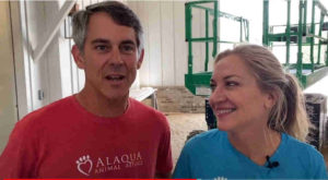 Alaqua Releases Video of its Virtual RESCUE ME Live Webcast