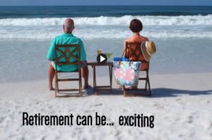 Financial Planning – Retirement – Investments