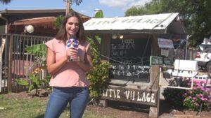 Coastin With Carol – Little Village St Andrews Panama City