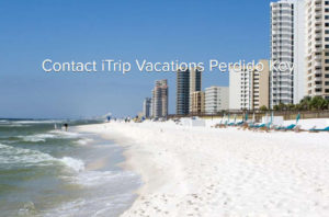 iTrip Vacations Perdido Key Property Management Program