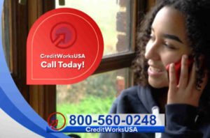 CreditWorks USA can help you challenge inaccurate information Commercial  1 800-560-0248