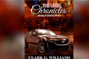 Epic new book release The Uber Chronicles Behind Closed Doors