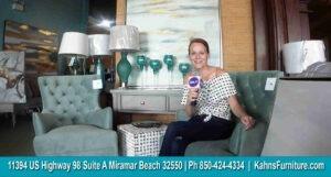 Kahns Furniture Walkthrough  Huge Inventory Sale