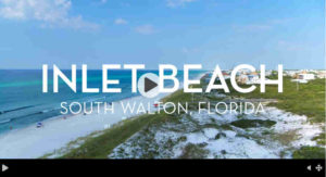 Relax and Explore Inlet Beach, South Walton