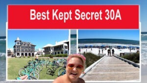 Secret 30A Ultimate Beach Towns  Must See Florida Gulf Coast