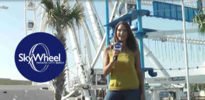 Coastin With Carol SkyWheel Panama City Beach