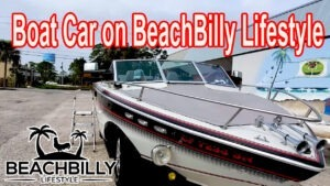 See the Boat Car on BeachBilly Lifestyle