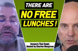 Answers That Count Interview No free lunches