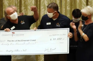 Destin Charity Wine Auction Foundation Donates $1.2 Million to 16 Northwest Florida Children's Charities
