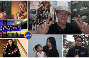 Sidewalks  on 30ATV Michael Rooker