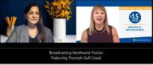 FGNW Interview with Triumph Gulf Coast