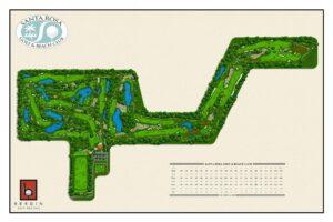 New Course Design Set for Santa Rosa Golf Club