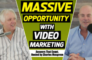 Massive Opportunity for Video Marketing