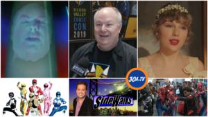 Sidewalks on 30A TV actor writer David J Fielding