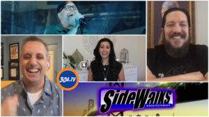 Sidewalks on 30ATV Impractical Jokers  Joe Gatto And Sal Vulcano