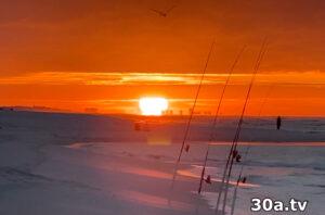 Super Sunrise on 30A