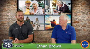 Ethan Brown from Edward Jones on Business Network Television