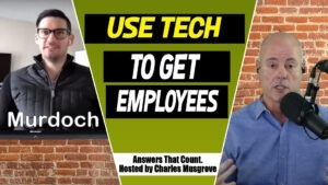 How to use Technology to Attract Employees