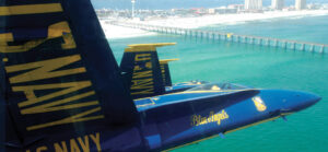 2021 Pensacola Beach Airshow