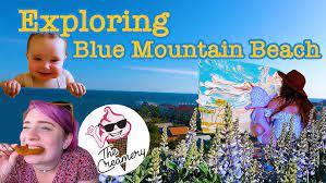 30A Misfits Episode 3 Exploring Blue Mountain Beach On 30A