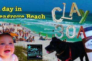 30A Misfits Explore Seagrove Beach along 30A