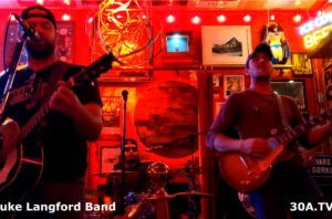 Two For Tuesday Luke Langford Band