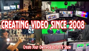 Create Your Own Podcast  or TV Show With 30A Media COMMERCIAL