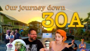 A Look Back On Our Journey As 30A YouTubers and Season 1
