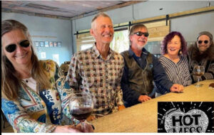 The Eastpoint Beer Company is a small craft brewery located on the Apalachicola Bay